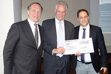 Ehrenamtliches Engagement Unterstützen Bethanien Krankenhaus Frankfurt
